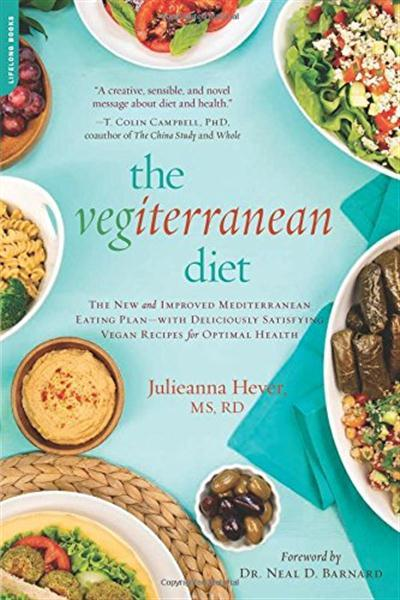 The Vegiterranean Diet