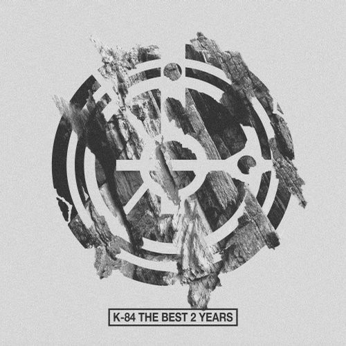 K84 The Best 2 Years (2016)