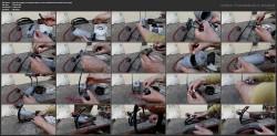Как Легко отремонтировать автомобильный ножной насос (2016) WEBRip