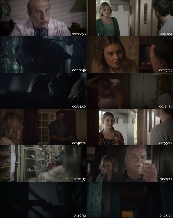 Dementia (2015) BRRip XviD AC3-EVO