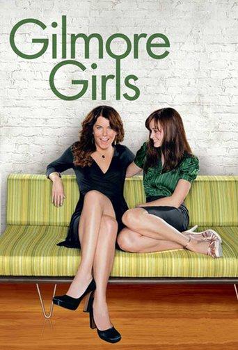 Gilmore Girls S06E05 480p HDTV x264