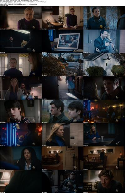 The Family 2016 S01E10 REAL PROPER 480p x264-mSD
