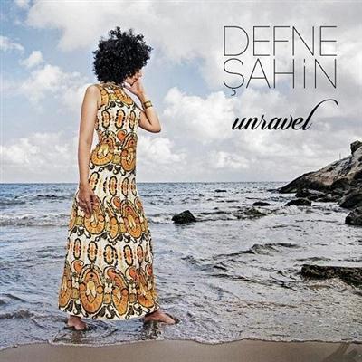 Defne Sahin & Fabian Almazan - Unravel (2016)