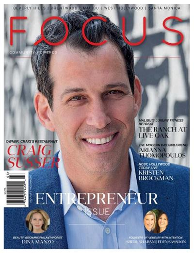 Focus Magazine - July 2016