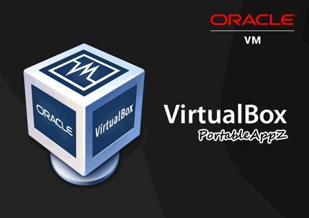 Oracle VM VirtualBox Portable 5.0.26 Bbuild 108824 x86-amd64 + Extension Pack PortableAppZ