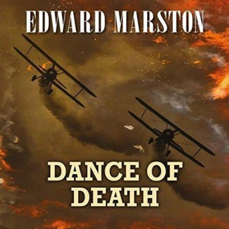 Edward Marston - [Home Front Detective 05] - Dance of Death (Audiobook)