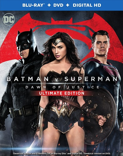 Batman V Superman Dawn Of Justice 2016 EXTENDED BluRay 720p DD5 1 x264-MTeam