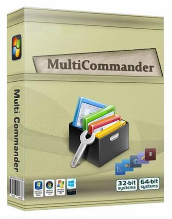 Multi Commander 7.5 Build 2381