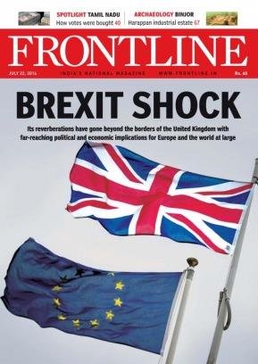 Frontline - July 22, 2016 (True PDF)