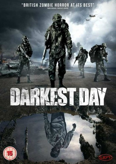 Darkest Day (2015) 1080p BRRIP x264-YTSAG