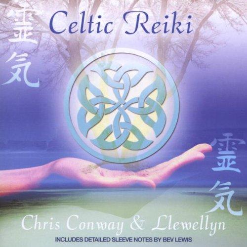 Chris Conway & Llewellyn - Celtic Reiki (2008) (FLAC)