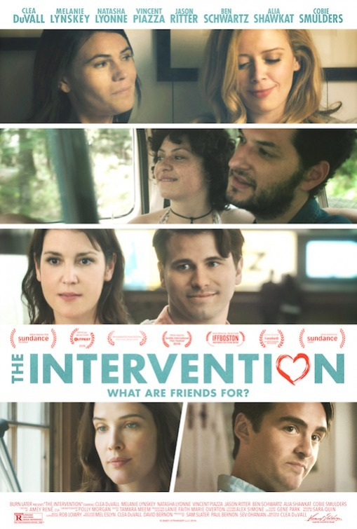 The Intervention 2016 WEB-DL x264-FGT