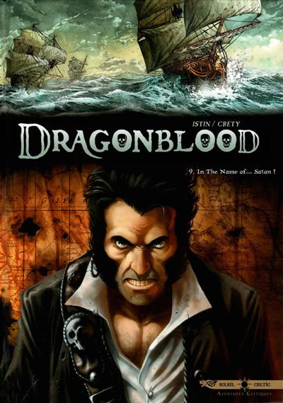 Dragonblood T09 - In the Name of Satan