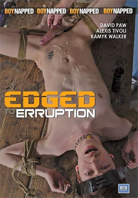 Movies: Edged To Erruption at Boynapped!