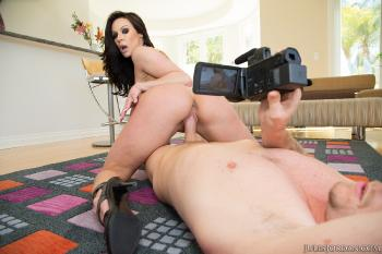 Kendra Lust - Hot Big Tit MILF POV 16-09