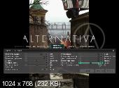 Alternativa (2011) PC | RePack от R.G. Catalyst
