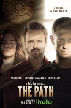 Путь / The Path [Cезон: 2, Серии: 1-5] (2017) WEB-DLRip 1080p | LostFilm