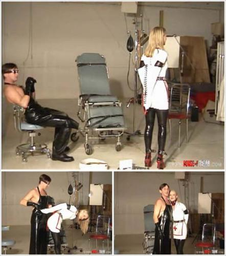 HouseOfTaboo / HouseOfCarnalClinic - 167p3hot Akward Doctor Part 3 (2009/HD)
