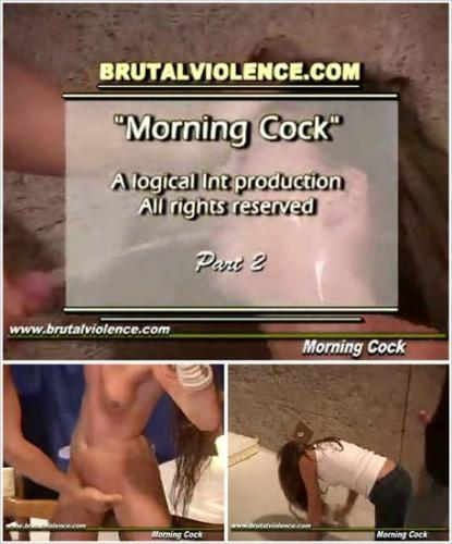 BrutalViolence / FunnyBDSM - Morning Cock (2009/SD)