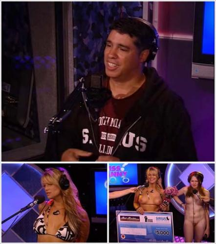miss tranny howard tv howard stern show