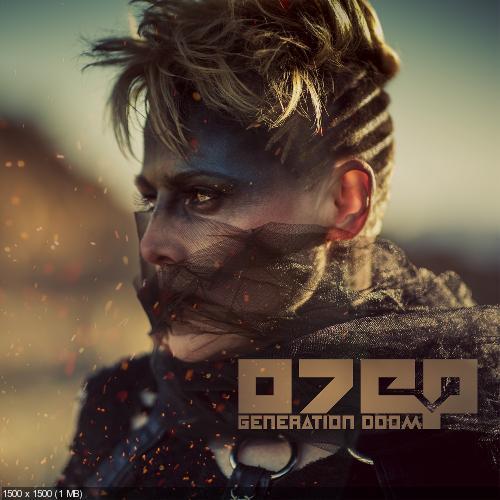 Otep - Generation Doom (Deluxe Edition) (2016)