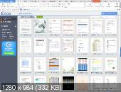 WPS Office Business v10.1.0.5609 Portable Baltagy