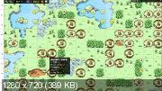 Travian: Kingdoms (2014) PC {RUS, v. 10.05.17}