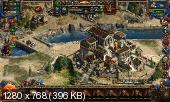 Sparta: War of Empires (2015) PC {v.13.1.17}