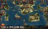 Sparta: War of Empires (2015) PC {v.13.1.17}