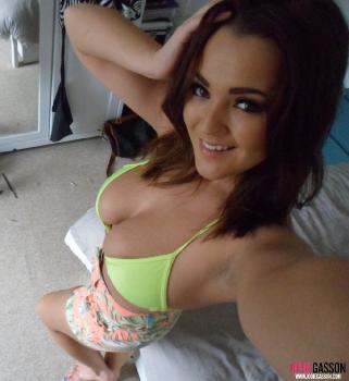 selfshot103 Cute In Bikini