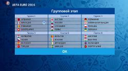 UEFA EURO 2016: Pro Evolution Soccer (2016/RUS/ENG/EUR/PS3)