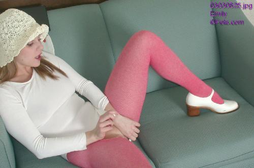 0746-Emily-Office Girl