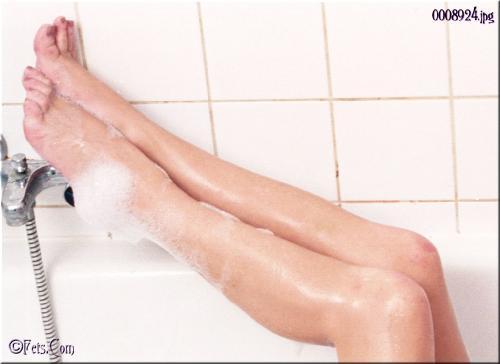 0364-Claudia-Wet Lycra