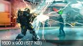 Quantum Break [2016] RUS/ENG