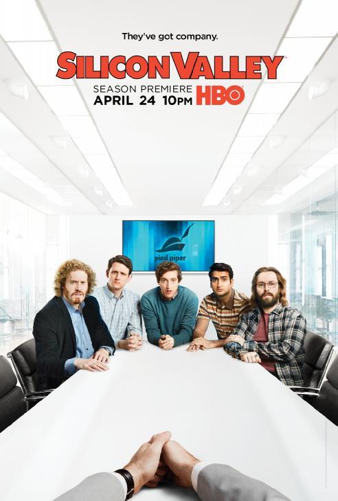 Dolina Krzemowa / Silicon Valley (2016) [Sezon 3] PL.480p.HDTV.XviD-KiT / Lektor PL