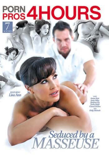 Seduced By A Masseuse (2016) WEBRip