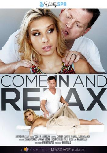 Come In and Relax (2016) WEBRip