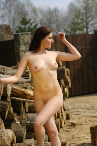 Exhibitionsim 10-08 - Olesia - Pile of Firewood 2700px (x59) 18.9Mb