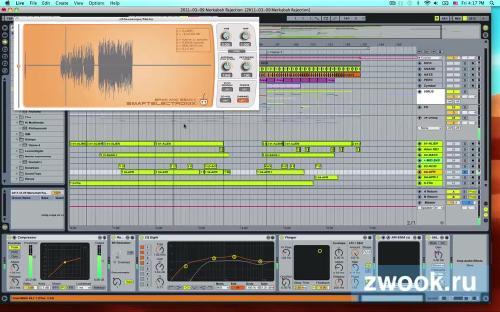[Nikita Stalker] Мастеринг электронной музыки своими руками
