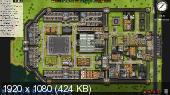 Prison Architect [Update 7c + 1 DLC] (2015) PC   Лицензия