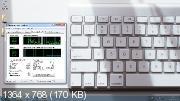 Windows 7 Ultimate SP1 x64 By Vladios13 v.28.04 (RUS/2016)