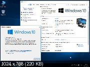 Windows 10 Pro & Ent LTSB x86/x64 Beslam™ Edition v.2 (RUS/2016)