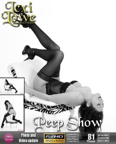 Lexi Lowe Peep Show