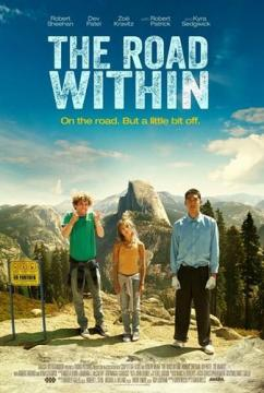 Тронутые / The Road Within (2014)