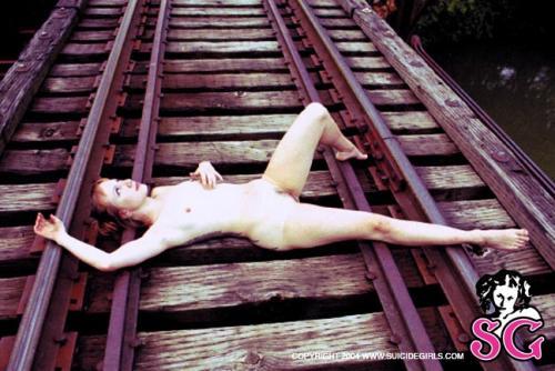 11-03 - Crave - Bridge