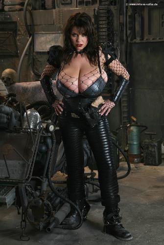 Mad Milena (2008 jan)