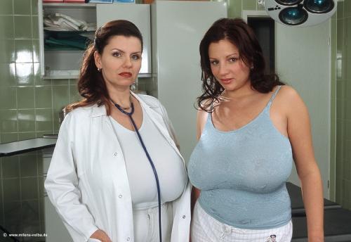 Doktorka Velba feat. Nadine Jansen (2004 mar)