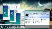 Windows 7 x86/x64 Ultimate Lite v.42.16 UralSOFT (RUS/2016)