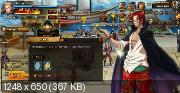 One Piece (2014) PC {RUS, v.10.05.16}