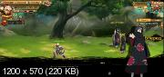 Ninja World (2014) PC {RUS, v. 18.08.17}